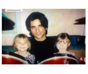uncle jesse and john stamos image