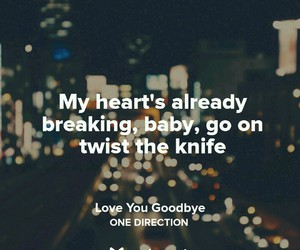 cancion, frases, and heart image