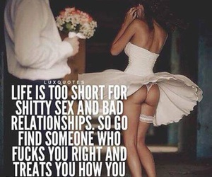 goals, truth, and sorrynotsorry image