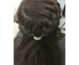 braid, braiding, and french image