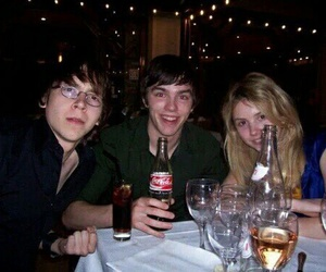 skins, sid, and cassie image