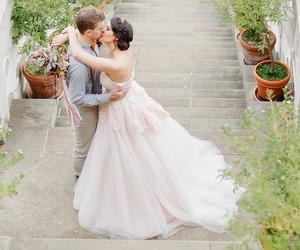 casamento, moda, and vestido image