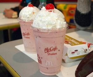 milkshake, food, and photography image