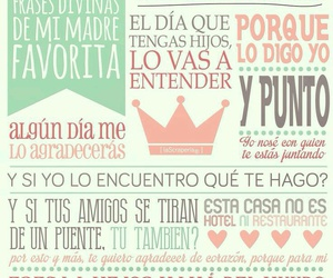 mama, love, and frases image