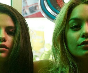 selena gomez, vanessa hudgens, and spring breakers image
