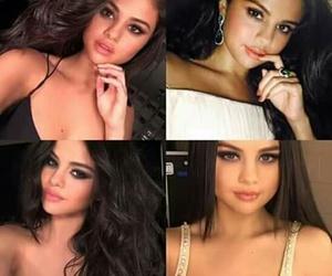 selena gomez and selfie image