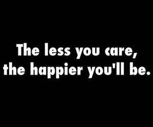 be, happier, and quote image
