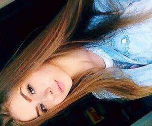 beautiful girl, blonde, and tumblr image