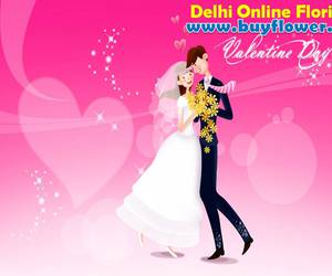 online florist, send gifts to delhi, and send flowers to delhi image