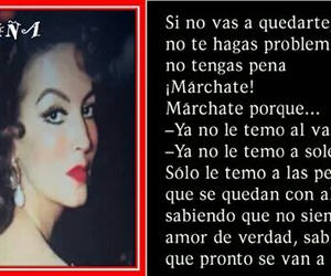 maria felix and la doña image