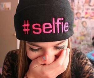 selfie, girl, and tumblr image