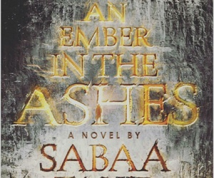 books, ember, and fantasy image