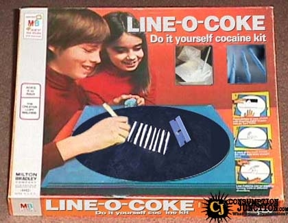 coke and game image