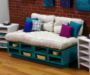 diy projects, pallet ideas, and pallet projects image