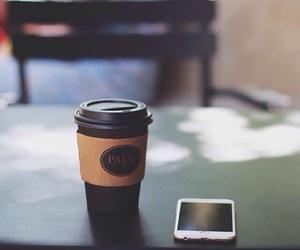 beautiful, coffee, and day image