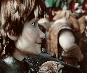 dreamworks, movie, and how to train your dragon image