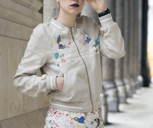 fashion, inspiration, and ootd image