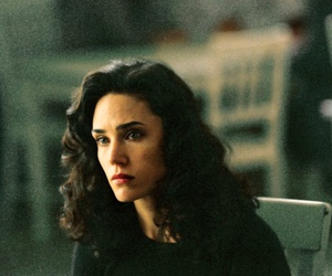 beauty, grunge, and jennifer connelly image