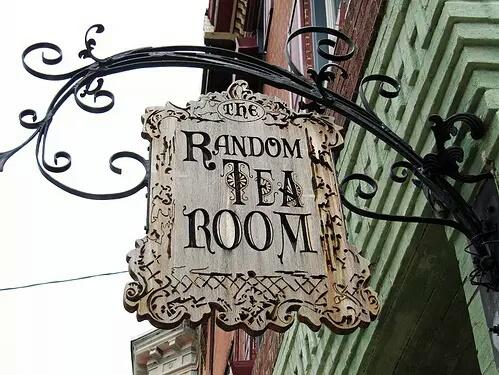 tea, vintage, and random image