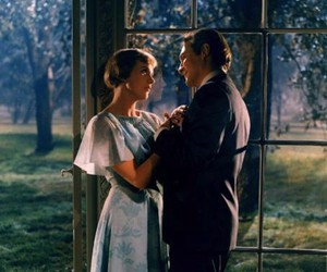 the sound of music, movie, and julie andrews image