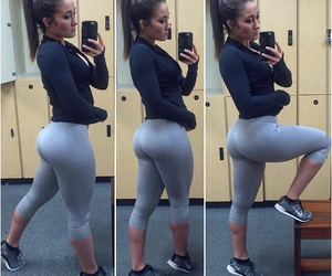 butt, legs, and squats image