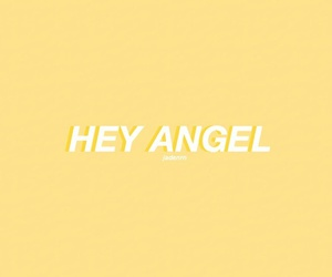 one direction and hey angel image
