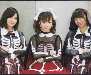 costume, Halloween, and nakamura mariko image