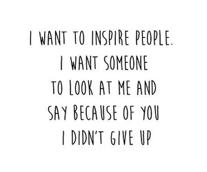 quotes, inspire, and people image