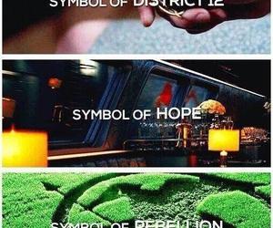 hope, symbol, and war image