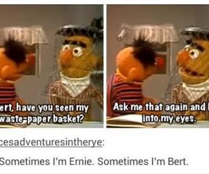bert and ernie image
