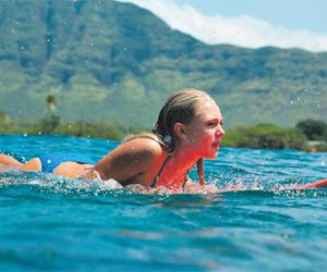 soul surfer and Annasophia Robb image