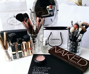 fashion, makeup, and on point image