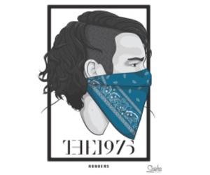 band, cool, and grunge image