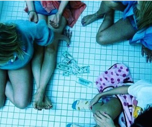 spring breakers, grunge, and indie image