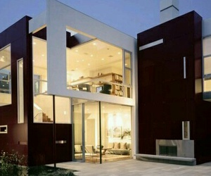 design, dream house, and home image