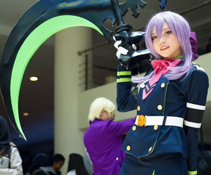 anime, Best, and cosplay image