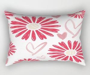 cushion, valentine, and love image