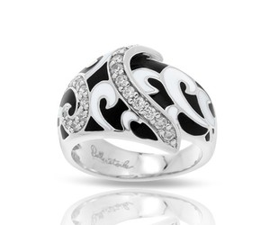 Contessa, jewelry, and sterling silver image