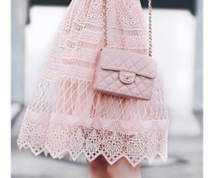 chanel, cute, and clothes image