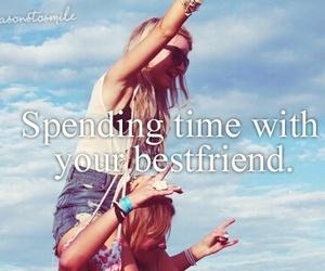 friends, best friends, and bestfriend image