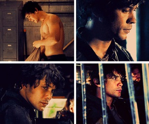 bellamy, hundred, and clarke image