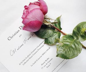 beautiful, Christian Dior, and Couture image