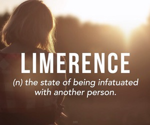 words and limerence image