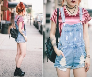 outfit, fashion, and luanna image