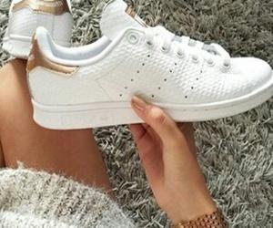 adidas, love, and fashion image