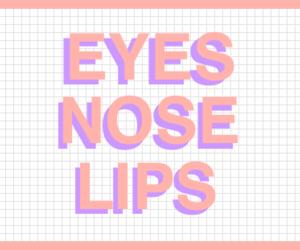 eyes, nose, and taeyang image