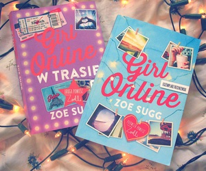 zoella, zoe sugg, and girl online image