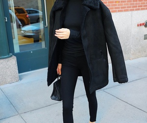 kendall jenner and black image