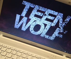 teen wolf, tyler posey, and max carver image