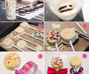 diy, food, and oreo image